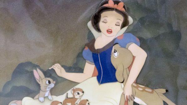 Biancaneve compie 80 anni: è stata la prima principessa Disney
