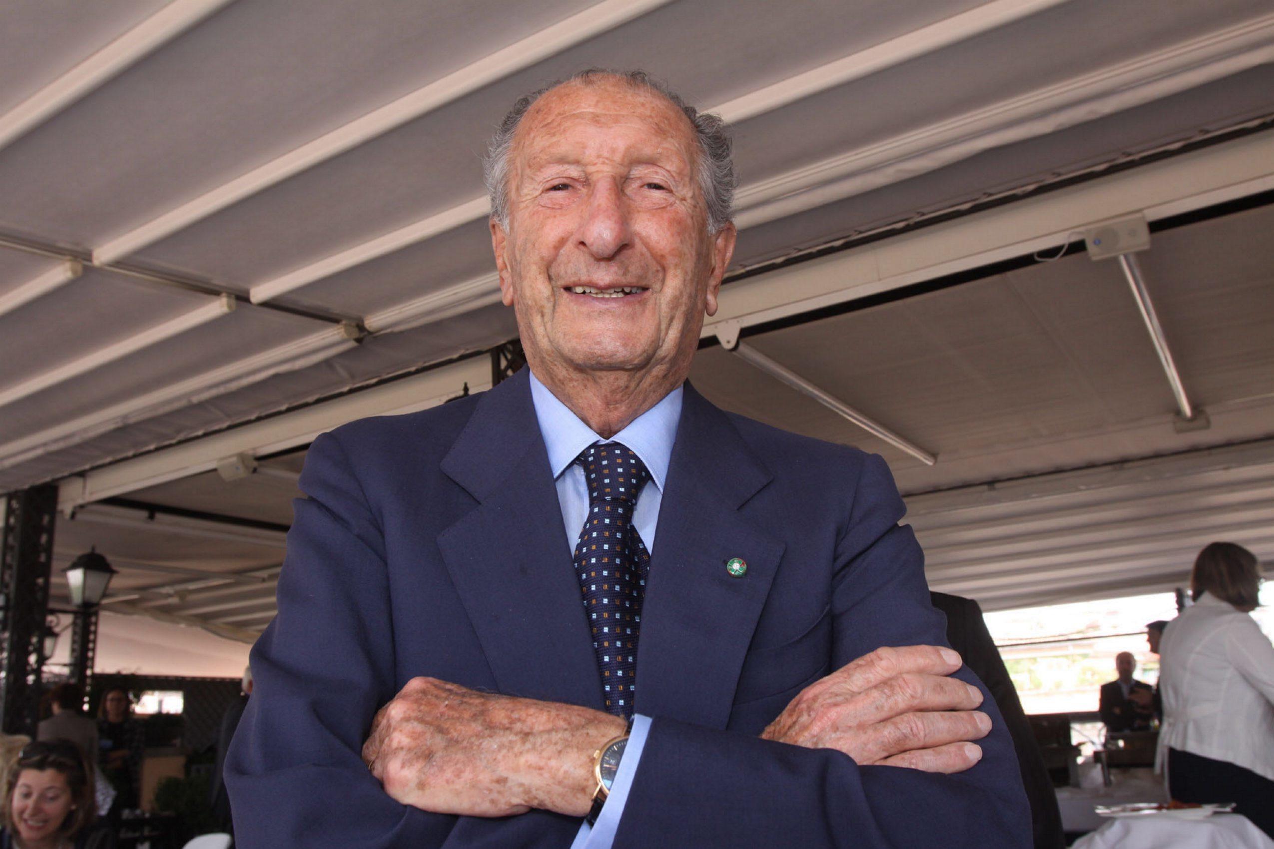 Addio a Nardini  il gentleman  della grappa C_2_articolo_3136665_upiImagepp