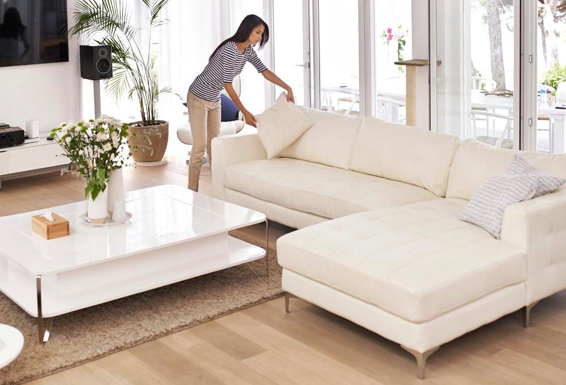 Rinnovare il soggiorno in poche mosse - Tgcom24