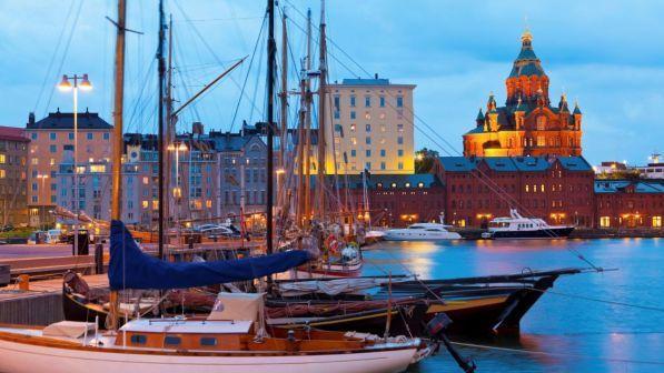 Finlandia, via esperimento su reddito di cittadinanza: 560 € a 2mila disoccupati