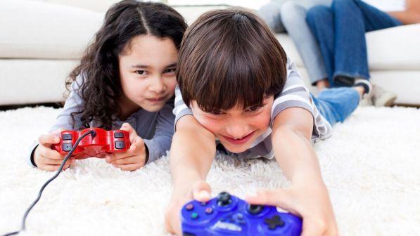 Dislessia, un aiuto alla cura può venire dai videogame