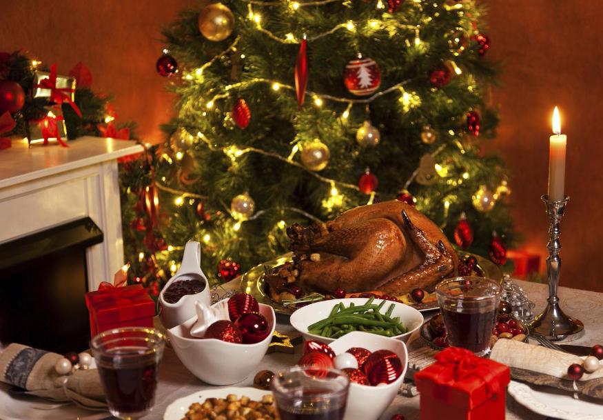 Del Natale.Le Tradizioni Del Natale Nel Mondo Tgcom24