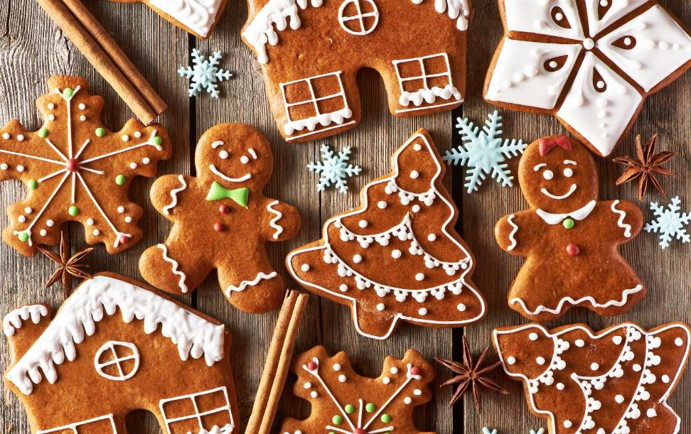 Biscotti di Natale da fare con i bambini - Tgcom24