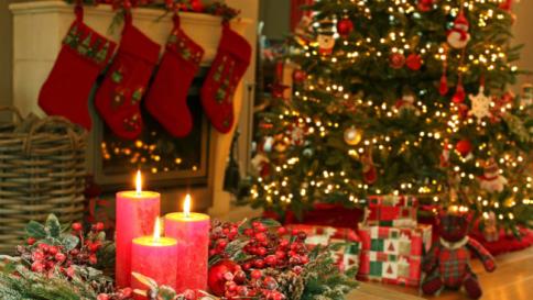 Immagini Feste Di Natale.Rozzano Preside Cancella La Festa Di Natale Genitori Sul