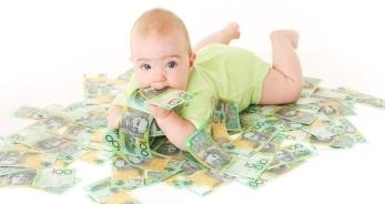 Acquisti Veramente Utili Quando è In Arrivo Un Bebè Tgcom24