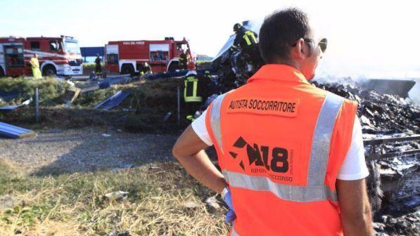 Pistoia schianto al casello dell 39 autostrada a11 morto for Criceto morto