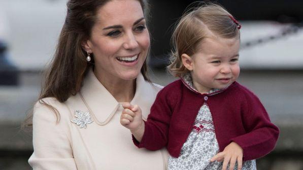 Matrimonio Kate E William : Kate middleton e william in arrivo una bambina tgcom