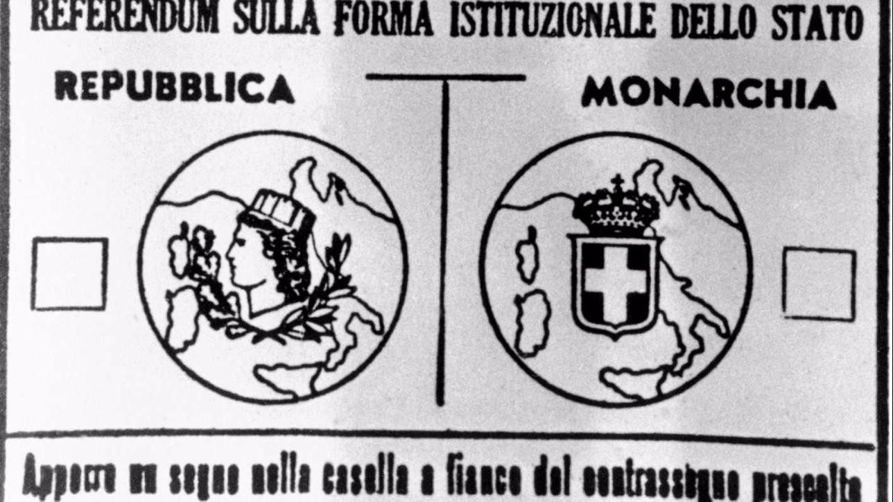 La repubblica italiana compie settant 39 anni il 2 giugno for Repubblica parlamentare italiana