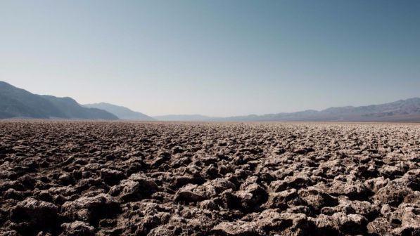 """Siccità, la Coldiretti lancia l'allarme: """"A rischio 2/3 dei terreni agricoli"""""""