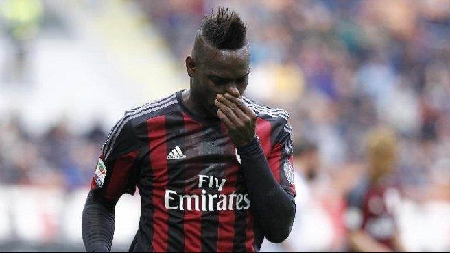 Raiola offre Balotelli, il Napoli dice no