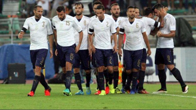 Russia 2018, qualificazioni: vai Italia, in Israele per i tre punti