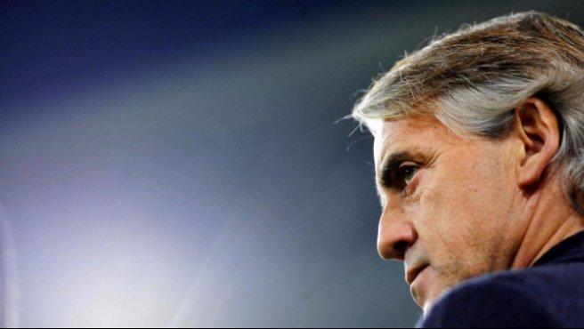 Inghilterra, salgono le quotazioni di Roberto Mancini per il ruolo di ct