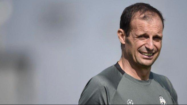 """Juve, Allegri: """"L'Empoli è come il Carpi, voglio 3 punti e qualità"""""""