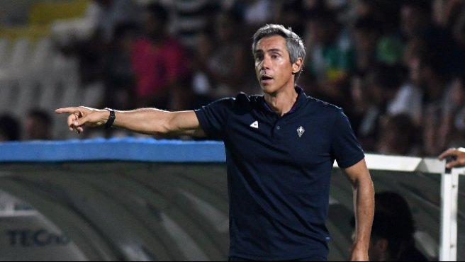 Paulo Sousa sta facendo trasloco. Lascia la Fiorentina?