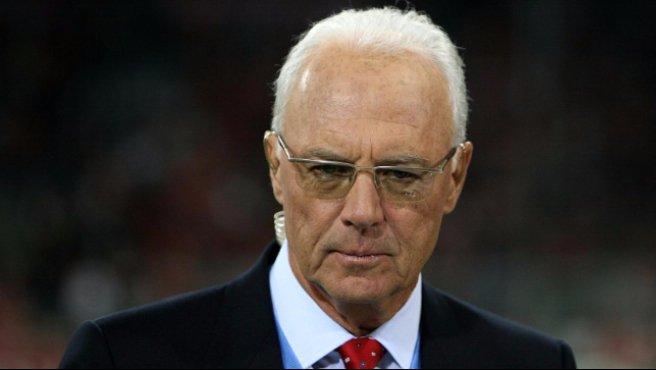 Beckenbauer in clinica: operato a cuore aperto