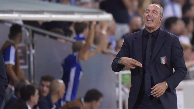 Italia, Ventura non convoca Balotelli