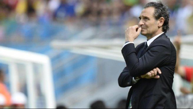 Il Valencia vuole Prandelli: settimana scorsa il primo incontro