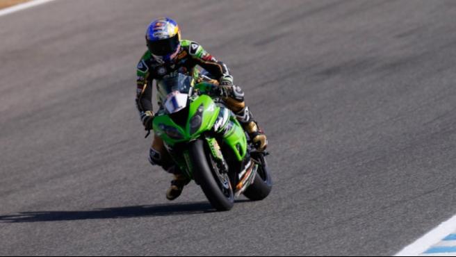 Supersport, Jerez: Sofuoglu vince il quinto Mondiale