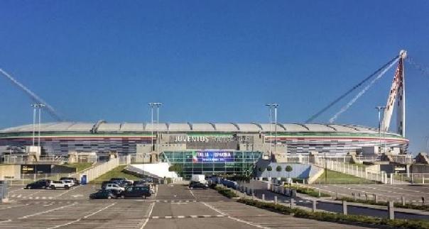 La Figc Copre Il Numero Degli Scudetti Dello Juventus
