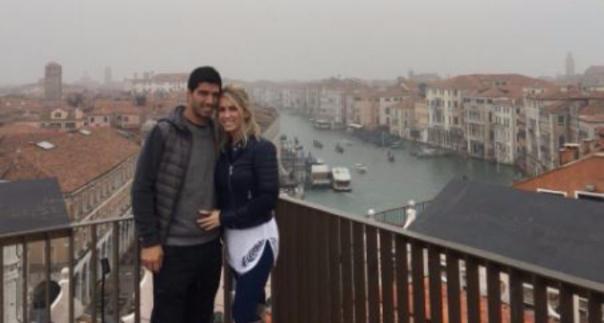 Barcellona suarez vacanza romantica a venezia tgcom24 for Barcellona vacanza