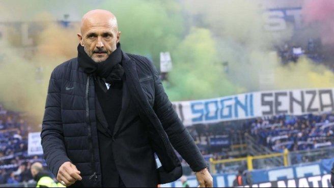"""Spalletti: """"La Roma nei duelli si perde, oggi un grosso passo indietro"""""""
