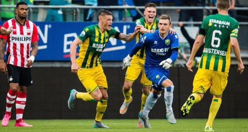 Allenamento calcio PSV vendita