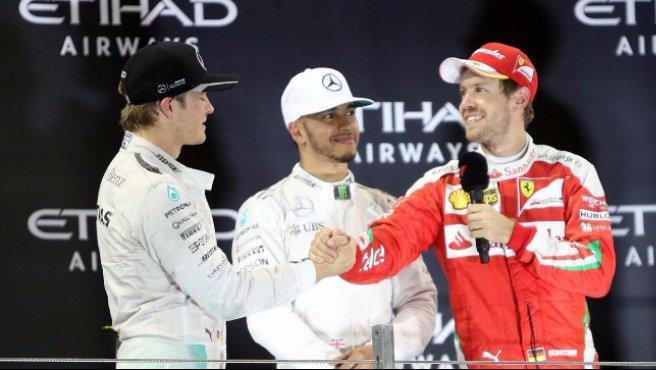 F1, pagelle 2016: Rosberg il più lucido