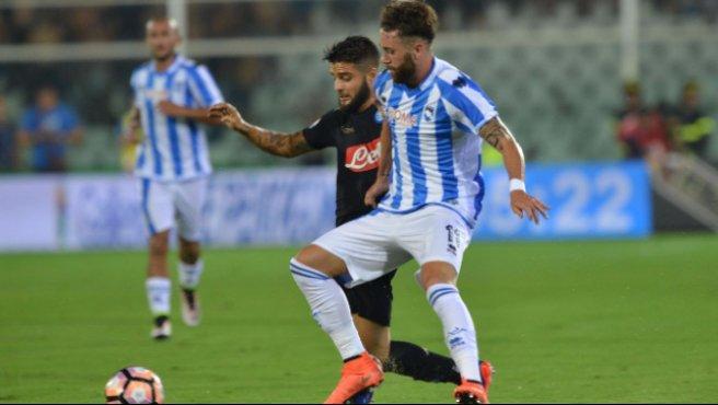 Serie A, squalificati: Zampano, due giornate con la prova tv