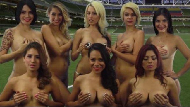 hairy sexy venezuelan women