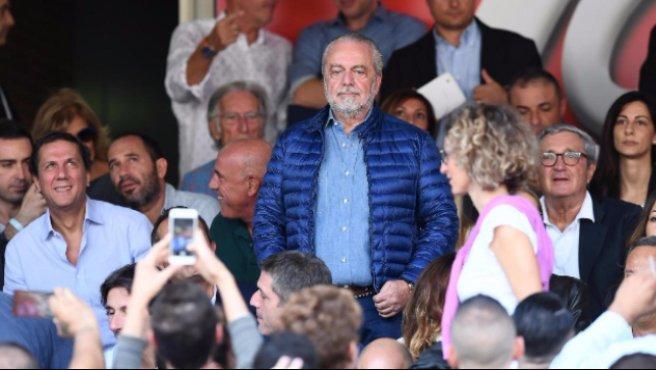 "AdL impara da Allegri: ""In Primavera capiremo se essere felici"""