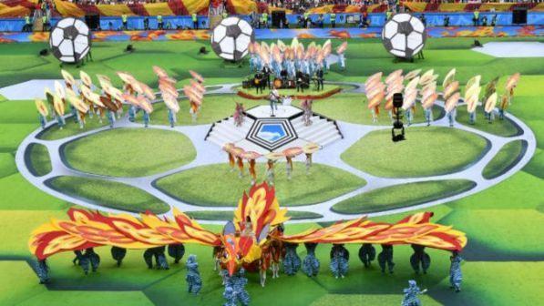 Tgcom24, cambio di palinsesto in occasione dei Mondiali 2018