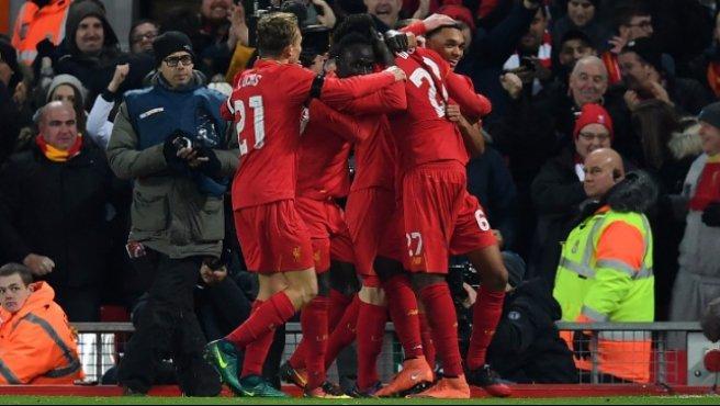 Coppa di Lega, il baby Liverpool vola in semifinale
