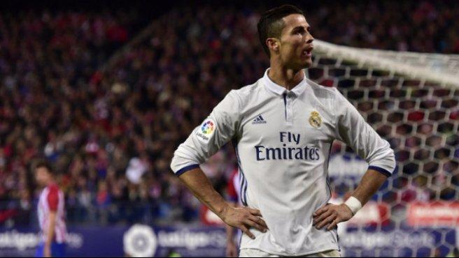 Ronaldo è il re di Madrid, mai nessuno come lui nei derby