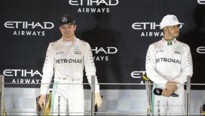 """F1, Rosberg: """"Impossibile avere buoni rapporti con Hamilton"""""""