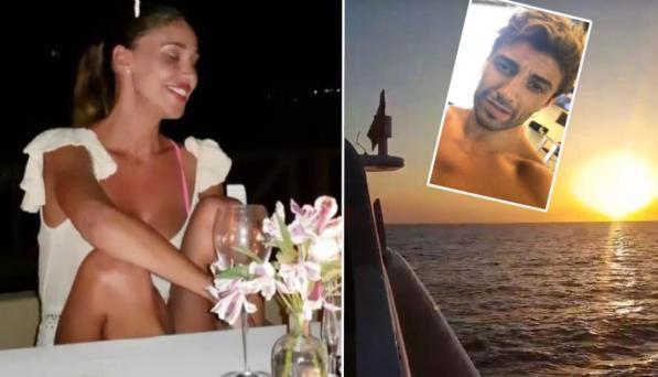 Belen canta a Ibiza, Iannone è... alla deriva (clicca e leggi l'articolo)