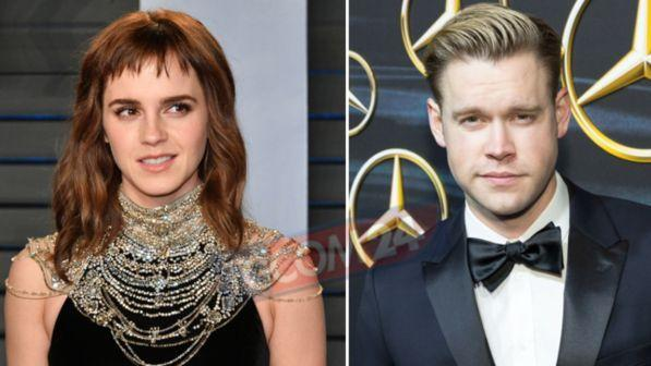 huge discount 4a55b ad630 Emma Watson, la nuova fiamma è la stella di