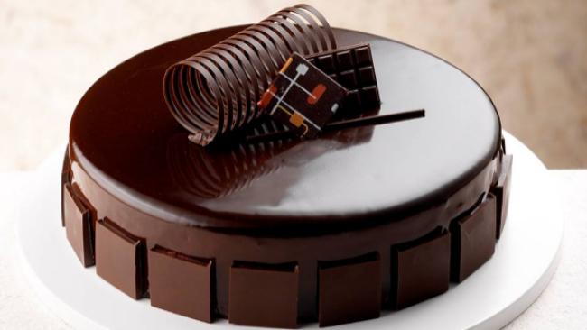 Milano golosa al via il salon du chocolat tgcom24 for Salon du chocolat montauban