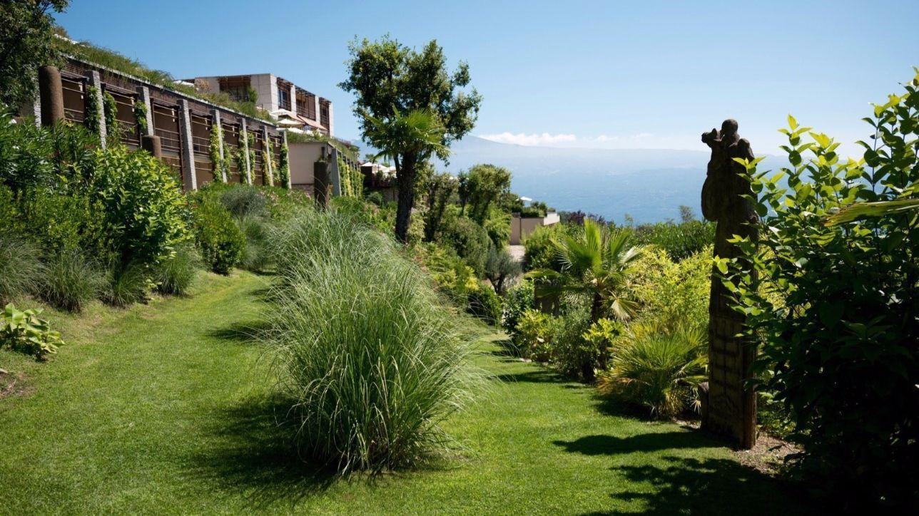 Hotel Ecosostenibili Italia