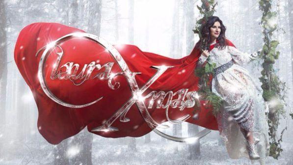 """Laura Pausini, Natale in chiave swing: arriva """"Laura Xmas"""", un album da mettere sotto l'albero"""