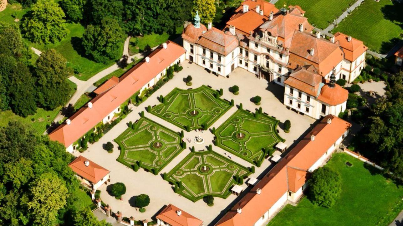 Notti Al Castello Per Soggiorni Principeschi Tgcom24
