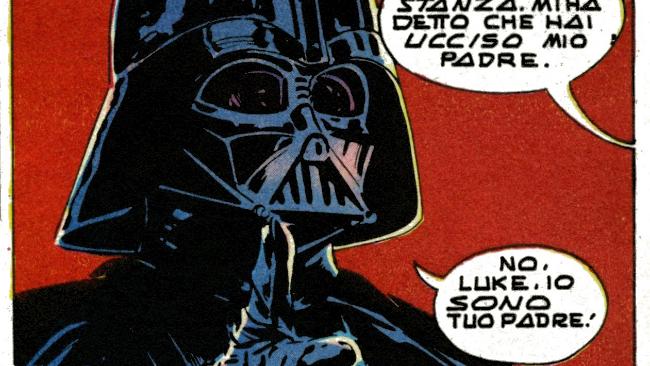 Auguri Matrimonio Star Wars : Il mito di star wars arriva a milano ecco la mostra che