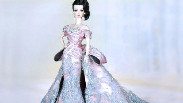 Ufficio Di Barbie : Casa dei sogni di barbie barbie dreamhouse draculeo youtube