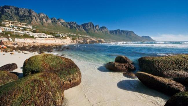 Capodanno in sudafrica caldo romantico selvaggio tgcom24 for Capodanno romantico per due