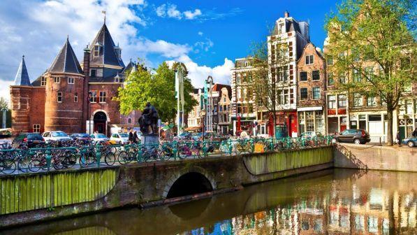 Scomparso 20enne italiano in vacanza in olanda ricerche for Amsterdam vacanza