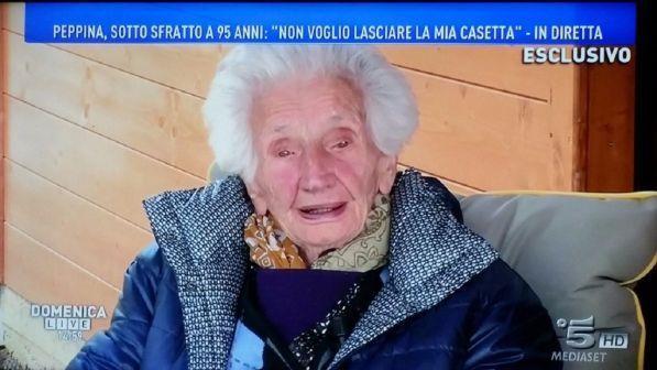 """Sfollati del terremoto, nel dl fisco la norma """"salva-nonna Peppina"""""""