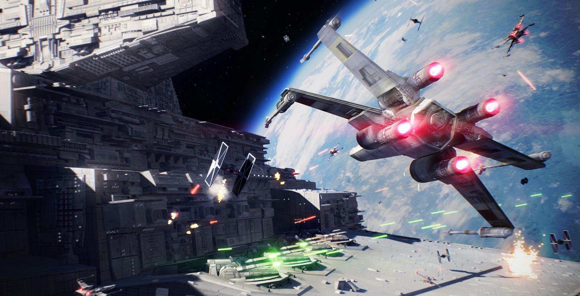 Star Wars Battlefront II, tra gioco e polemiche