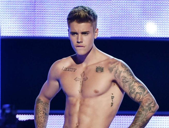 Justin Bieber è il più ricco tra gli Under 30