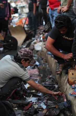 Isis, nuova strage di sciiti a Baghdad: almeno 70 morti in un duplice attentato