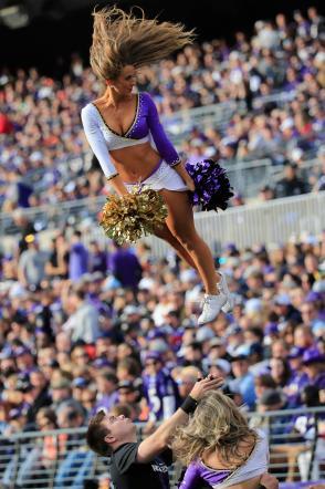 Usa, la cheerleader diventa un lavoro Saranno riconosciuti diritti e straordinari