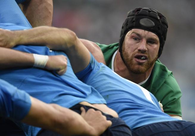 Rugby, Mondiali 2015: Irlanda-Italia 16-9, impresa sfiorata